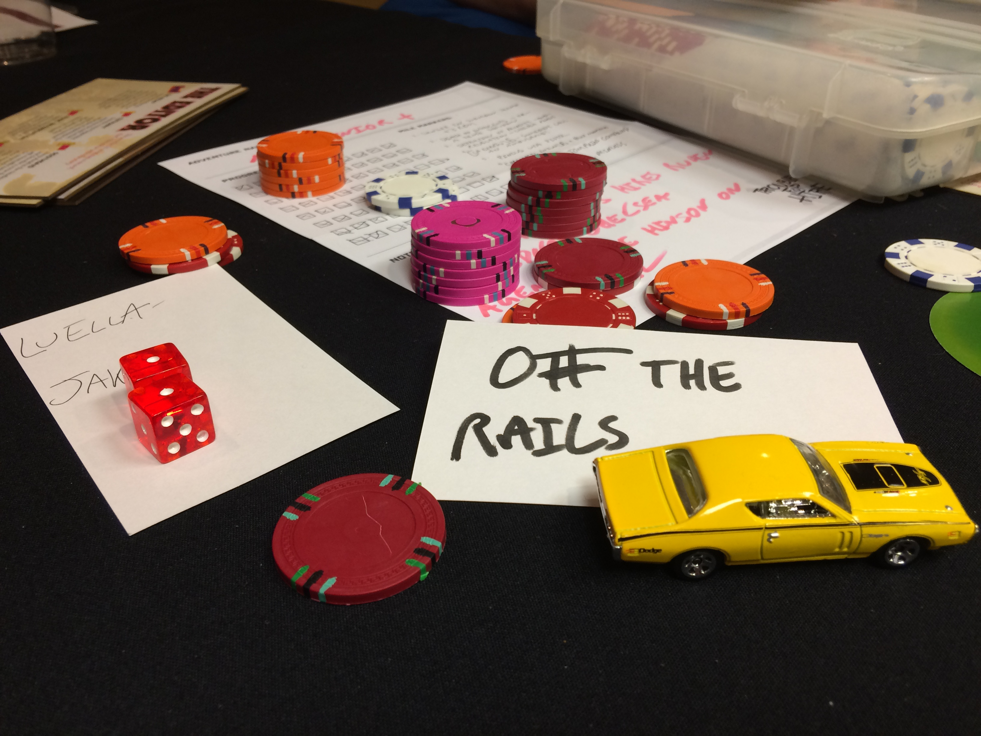 Corridor Games on Demand at Gamicon 2019