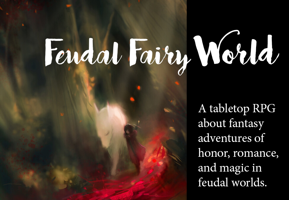 Feudal Fairy World